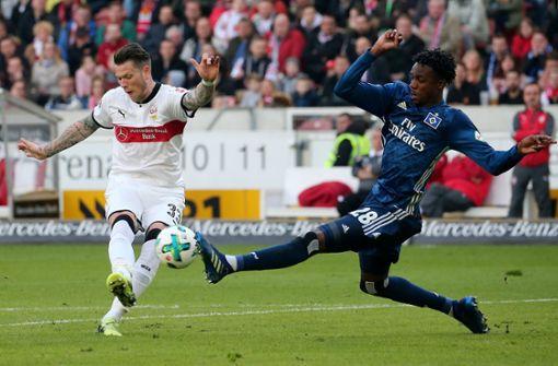 Termin für Pokalspiel beim HSV steht fest