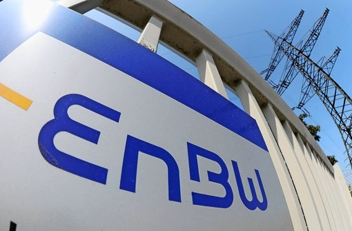 Die Beteiligung am Energiekonzern EnBW wird für das Land immer mehr zum Verlustgeschäft. Die Zinsen lassen sich immer weniger mit der Dividende bezahlen. Foto: dpa