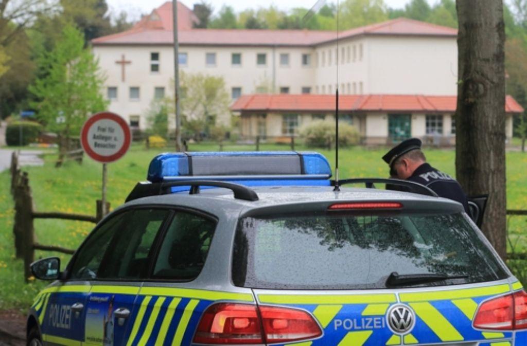 Mehrere Hinweise zum Verbleib von Inga sind bei der Polizei eingegangen. Sie werden geprüft. Foto: dpa-Zentralbild
