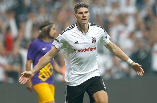 Wechsel von Nationalstürmer Gomez zum VfL Wolfsburg wohl perfekt