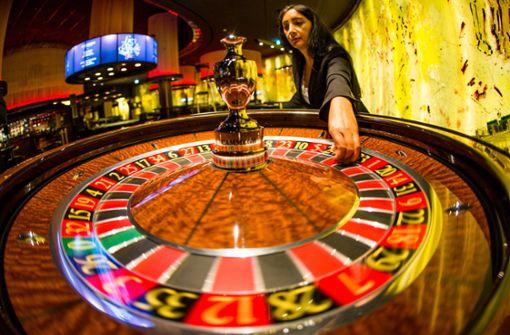 Spielbanken und Staatsbäder schon ab Freitag geschlossen