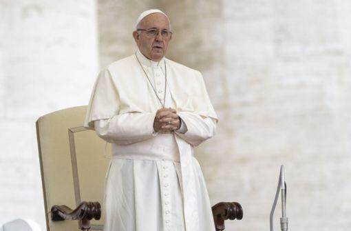 Vatikan und China schließen historisches Abkommen
