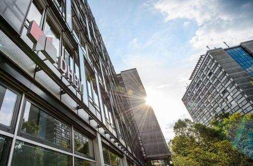 Duale Hochschule: erst  Finanzkrise, nun  zu viel Geld