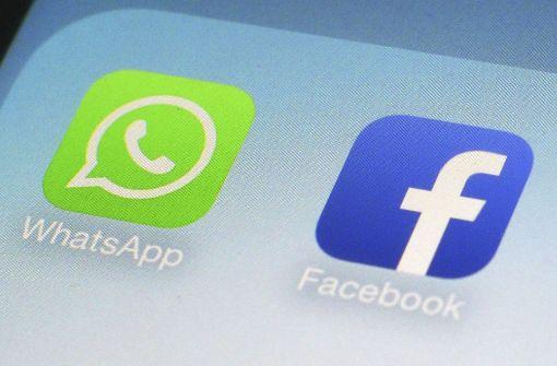 Facebook kommt im Fall Whatsapp zu billig davon