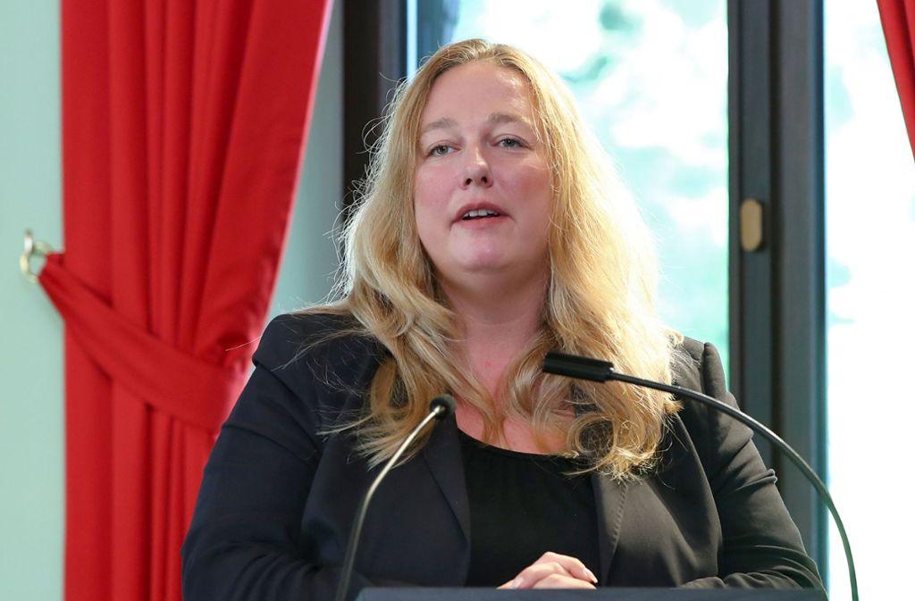 Das Jahr 2020 war bislang alles andere als ein gutes für Katharina Wagner. Foto: dpa/Daniel Karmann
