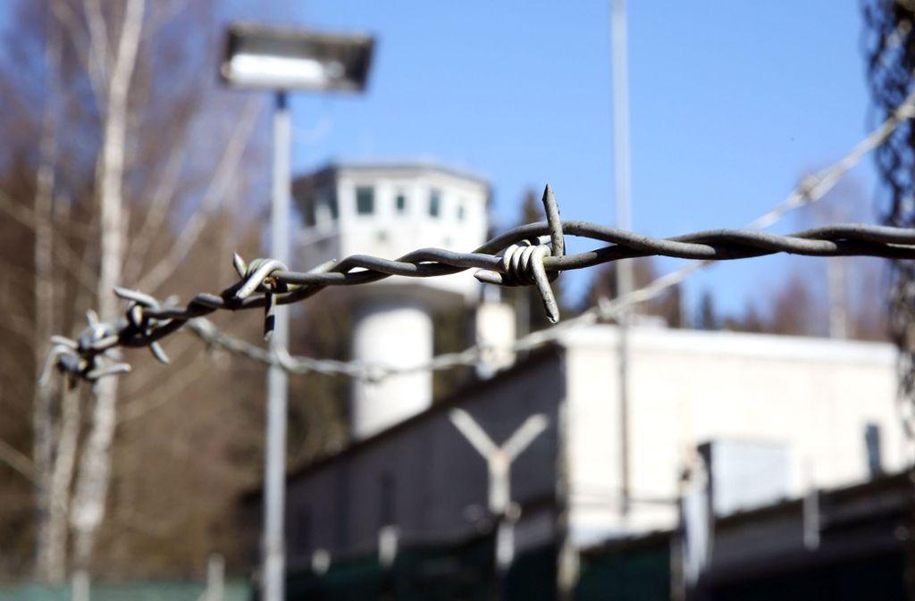 Die Staufer-Kaserne in Pfullendorf kommt nicht aus den Negativ-Schlagzeilen. Foto: dpa