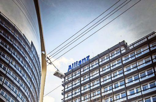 Stadträte sind irritiert über Allianz-Pläne