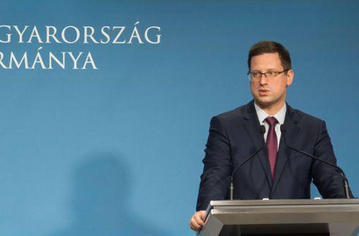 Ungarn ermöglicht Arbeitgebern die Verhängung von Corona-Impfpflicht