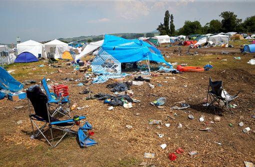 Was das Kessel Festival plant