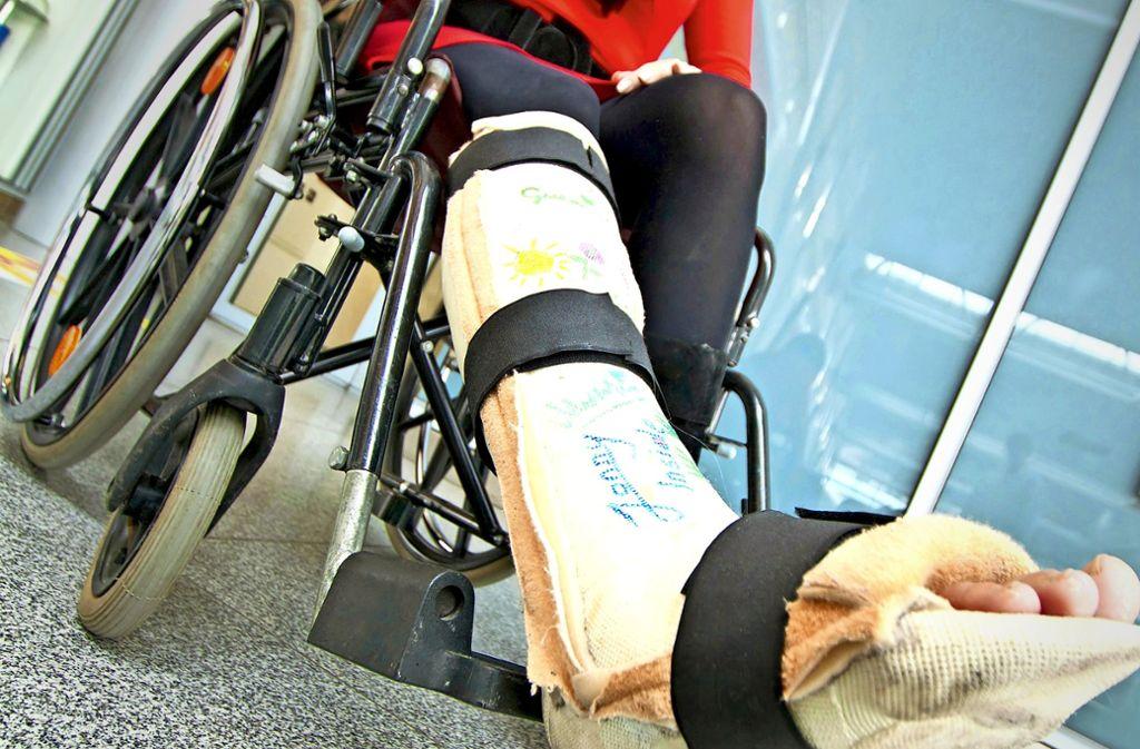 Der Bruch ist gerichtet – aber wie geht's weiter? Darum muss sich das Entlassmanagement kümmern. Foto: www.mauritius-images.com
