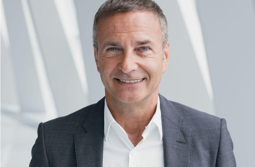 Auch Daimler-Finanzvorstand Bodo Uebber (im Bild) will seinen Posten aufgeben, zuletzt hatte Dieter Zetsche angekündigt, 2019 sein Amt abzugeben. Foto: MediaPortal Daimler AG