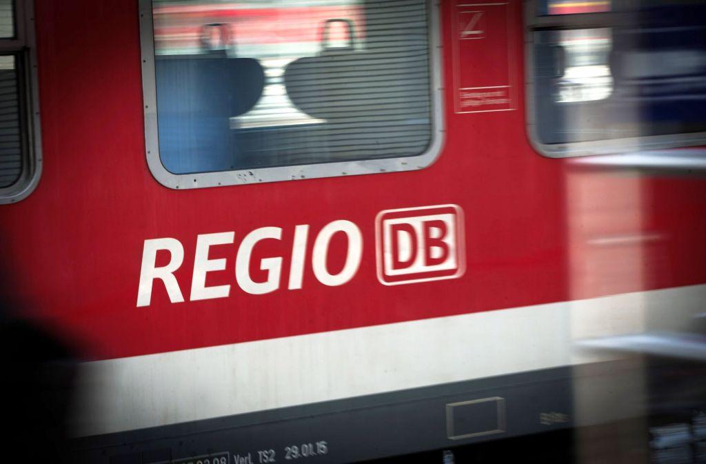 Die Umsteigezeiten seien zu knapp, heißt es bei der DB Regio Baden-Württemberg. Foto: Achim Zweygarth