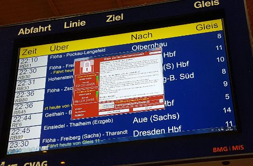 Experte warnt vor bösartigeren Cyber-Attacken