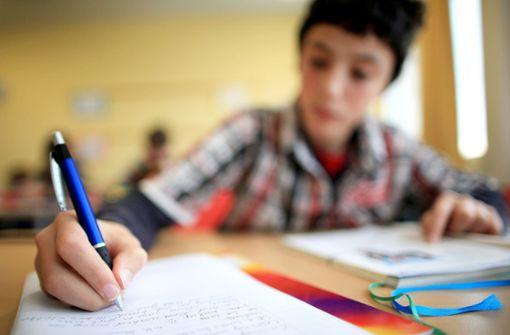 Benachteiligte Schüler in Deutschland holen deutlich auf