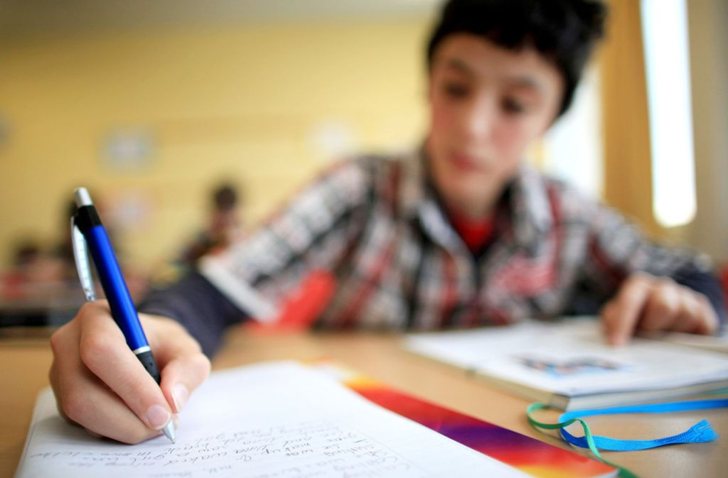 Für benachteiligte Schüler sind vor allem Ganztagsschulen von Vorteil. Foto: dpa