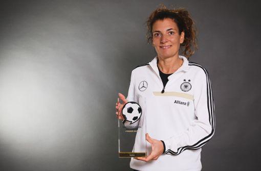 Der Preis für Anja Zivkovic ist tatsächlich etwas wert
