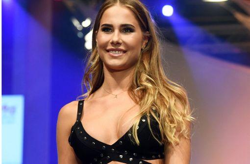 Wer will Miss Stuttgart werden?