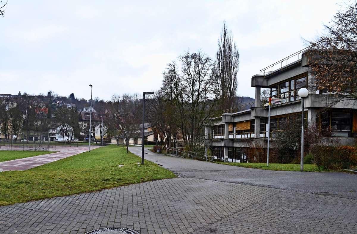 Die Weiterentwicklung des Reichenbacher Schul- und Sportcampus' war das zentrale Thema im Gemeinderat. Foto: Karin Ait Atmane