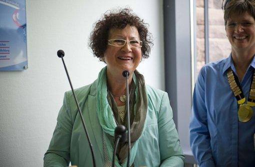 Gerlinde Kretschmann fordert mehr soziales Engagement
