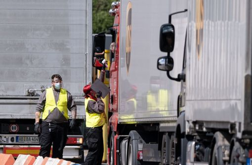 72 UPS-Mitarbeiter nahe Hannover mit Coronavirus infiziert