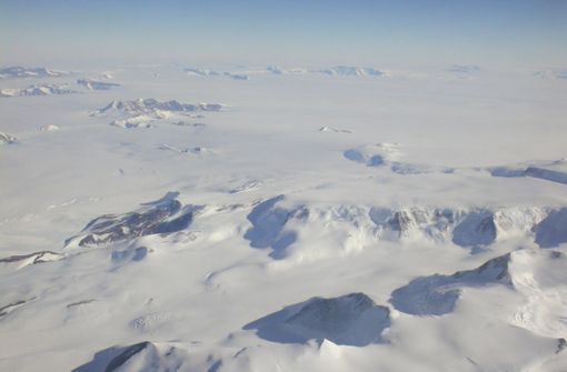 Zeichen des Klimaschutzes –  63-Jähriger will erneut zum Südpol