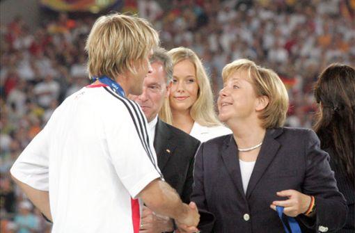 Das sind die VfB-Trainer der Ära Angela Merkel