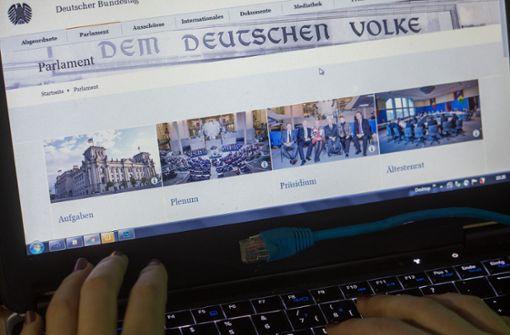 Innenministerium: Keine Erhöhung der Gefährdungslage
