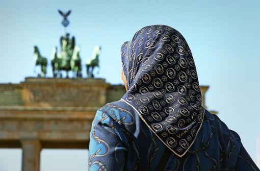 Wie gefährdet sind Muslime?