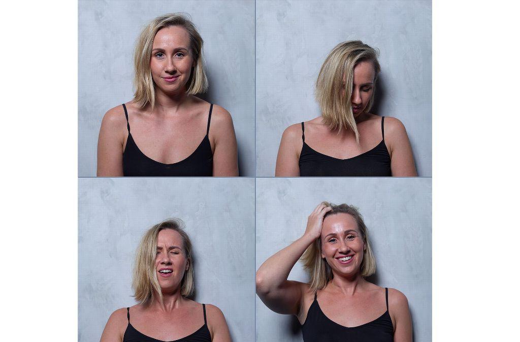 Beschreibung eines weiblichen Orgasmus HeiГџer schwarzer Porno