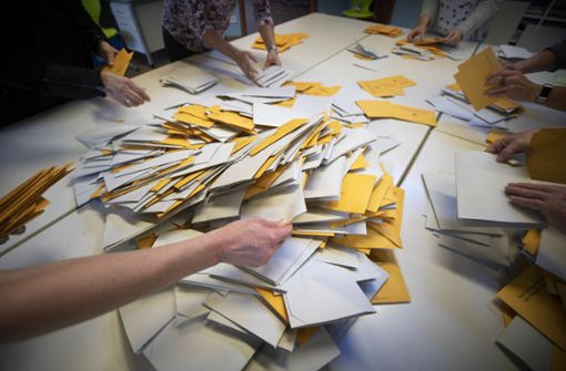 Der Kreistag hat künftig 91 Sitze