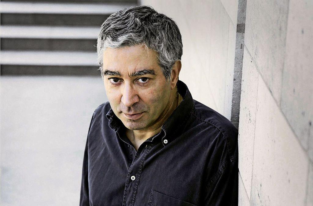 Der französische Soziologe Didier Eribon erzählt aus der Provinz. Foto: Patrice Normand/Opale/Leemage