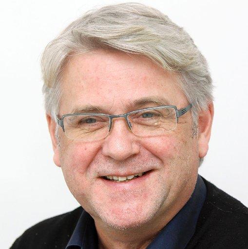 Böblingen: Günter Scheinpflug (gig)
