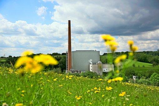 Schweden dürfen Kraftwerk  behalten