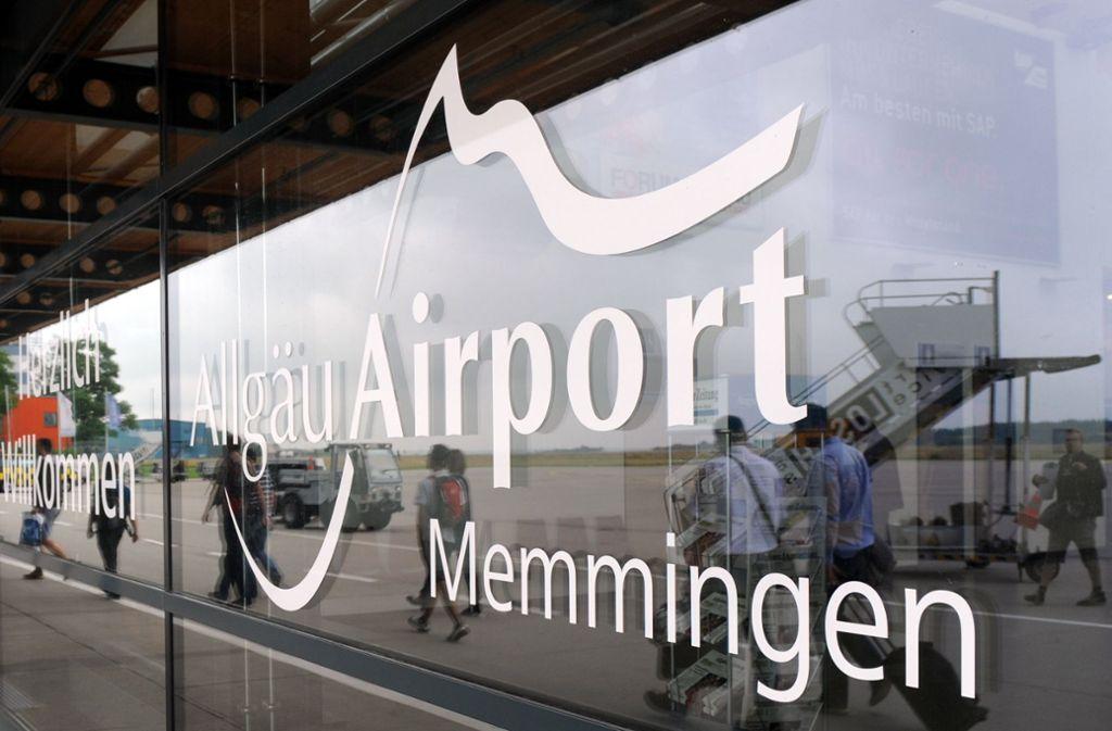 Die Polizei hat Schulschwänzer in Memmingen abgefangen. Foto: dpa