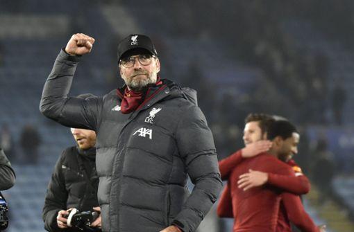 Testspiel gegen den FC Liverpool – VfB-Highlight   live im TV
