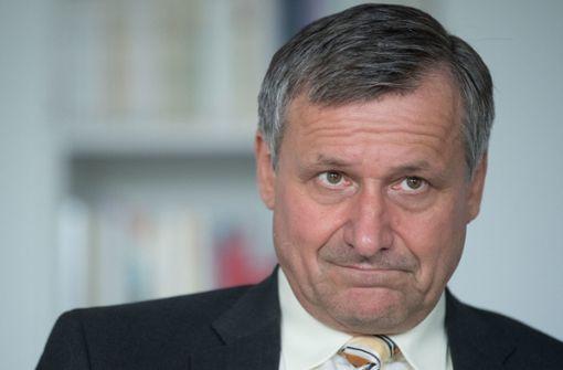 Richterbund rät FDP-Politikern zur Mäßigung