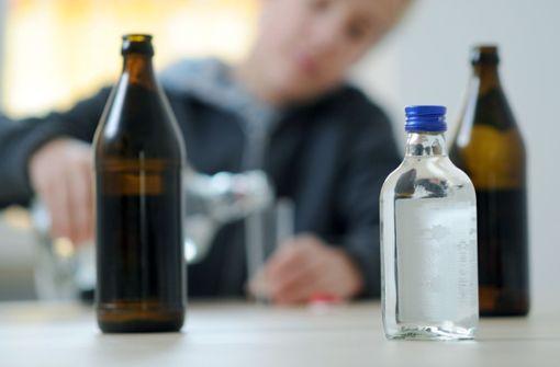 Betrunkener Jugendlicher findet sein Zuhause nicht