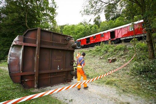 S4 fährt von Kirchberg bis Schwabstraße