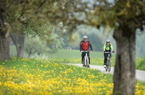 Großer Aktionstag rund ums Fahrrad