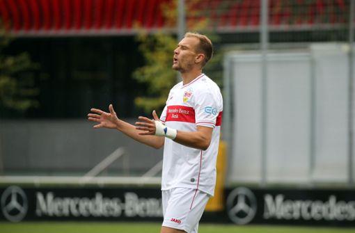 Spiel des VfB Stuttgart II abgesagt – zwei Corona-Fälle beim Gegner