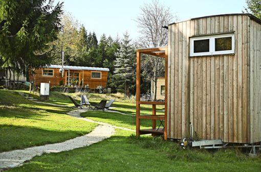 Hochschule Esslingen startet Tiny-Houses-Projekt