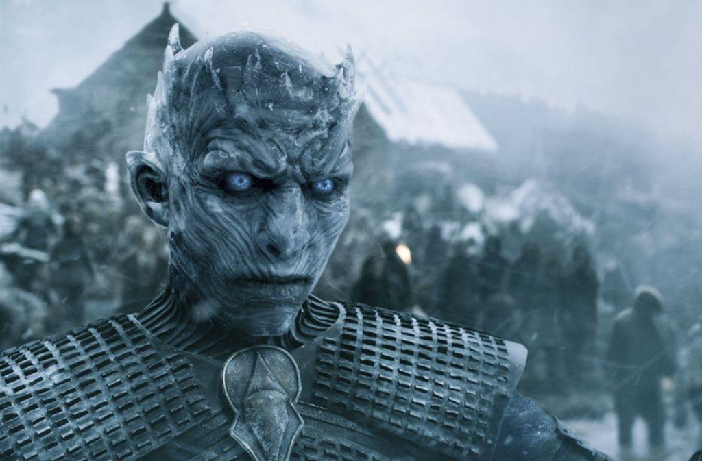 Game-of-Thrones-Fans in Deutschland konnten sich auf die erste Folge der achten Staffel freuen. Foto: HBO