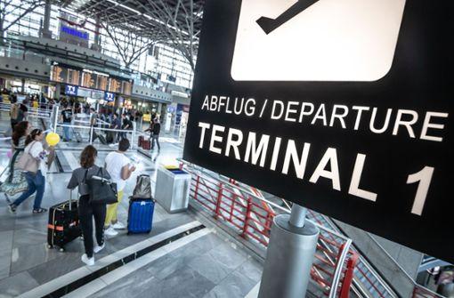 Etwa 300 Stuttgarter Schüler jährlich fahren früher in den Urlaub
