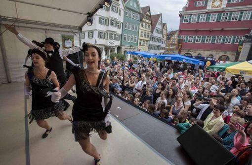 Esslingen sagt Bürgerfest und Stadtlauf ab