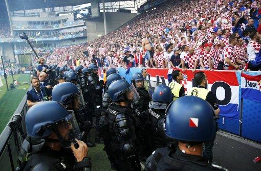"""""""Hausverbot für Hooligans"""" statt EM-Aus"""