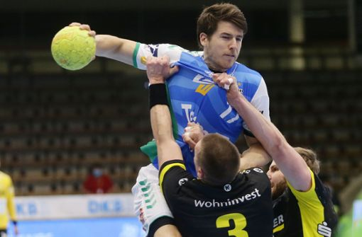 Vor dem Derby  – Der große Vergleich der Handball-Nachbarn