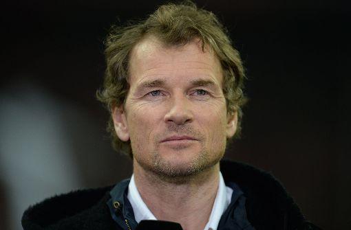 Jens Lehmann wird Assistenztrainer beim FC Arsenal