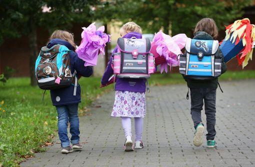 Geänderter Einschulungsstichtag bringt Kommunen in Not