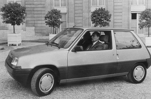 Neuer Chef will Renault zum Technologie-Konzern umbauen