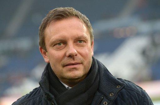 Breitenreiter wird neuer Trainer beim FC Schalke